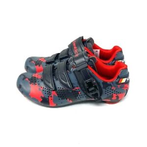 NWOB Santic Cycling Shoes Women's Size 7