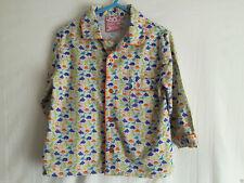 Flannel Unbranded Pyjama Set Nightwear (2-16 Years) for Boys