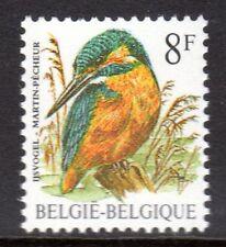 Belgium - 1986 Definitive bird - Mi. 2292 MNH