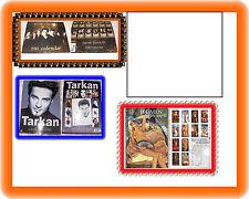 Kalender TWILIGHT TARKAN WOMAN OF THE WORLD 2006