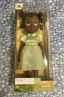 Disney Store Animators Collection Tiana Toddler Doll - The Princess and Frog