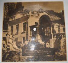 SHOCKING BLUE - VENUS - USSR FLEXIBLE PICTURE RECORD