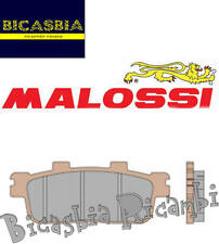 7140 - PASTILLA DE FRENO TRASERO MALOSSI MHR SYNT KYMCO 350 DOWNTOWN ABS