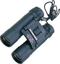 Humvee 10x25mm Compact Black Precision Binoculars