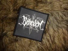 Behexen Patch Black Metal Taake Horna