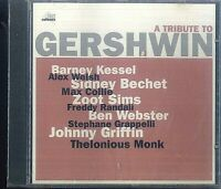 A Tribute To Gershwin|Audio CD