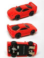1993 ARTIN USA 1/64th Electric HO Slot Car Ferrari F-40 Rarely Seen Unused!
