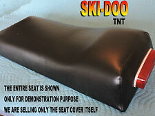 Ski-Doo tnt seat cover SkiDoo Ski Doo 1974-78 seat cover L@@K 540