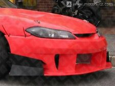 Nissan Silvia S15 Tunez GT Style Wide Bodykit Set