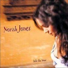 Norah Jones Feels Like Home Remastered (Tgv) vinyl LP NEW sealed