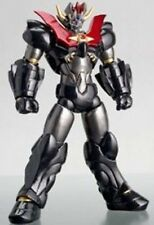 KAIYODO Revoltech Mazinkaiser Black Color Version Painted JAPAN F/S S3316