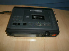 HHB Portadat PDR1000 DAT 4 Head mit XLR Anschluss wie TCD-D10 PROII