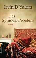 Das Spinoza-Problem von Irvin D. Yalom (Gebundene Ausgabe)