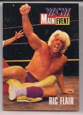 1995 Cardz WCW Main Event Ric Flair