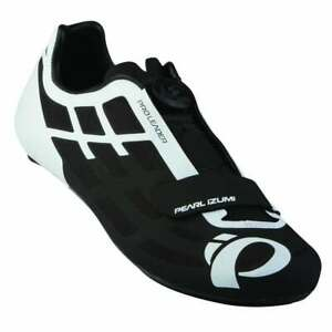 Pearl Izumi PRO LEADER II Cycling Shoes Size 44 UK 9.5