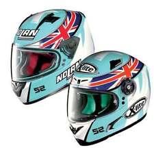 Nolan Replica Men Full Face Helmets