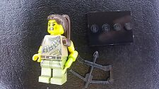 LEGO MINIFIGURE SERIES 12 DINO TRACKER AUTHENTIC NEW LOOSE SAVE 5%