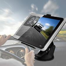 New 7' Car Truck Gps Navigation+Wireless Rearview Camera Bluetooth 4Gb Us Map