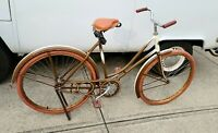1930's Mead Ranger Bicycle