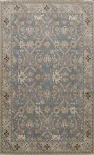 Traditional Ziegler Turkish Geometric Wool Area Rug Living Room 9'x12' Carpet