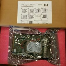 Q6718-60047 HP DesignJet Z3200 Series Formatter Board w/HDD  Q6718-67020 New