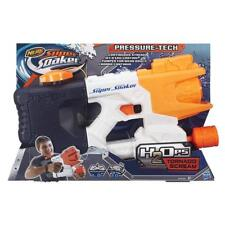 Nerf Super Soaker Tornado Scream Holds up to 1L Water and fires up to 34 feet
