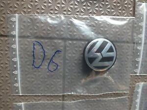 VW Original Emblem Logo Wappen Deckel