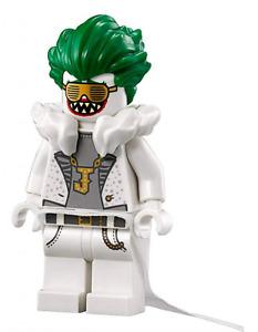 Lego Disco The Joker 70922 Batman Movie Super Heroes Minifigure