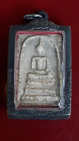 LP TOH Thai old phra somdej wat rakang Phim Yai antique magic amulet buddha