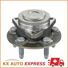 Front Wheel Bearing & Hub Assembly for Cadillac ATS CT6 CTS Chevrolet Camaro