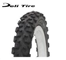 "Pneu 14x1 3/8 (44-288) DELI TIRE vélo enfant 14"" roue VTT 3/8x1 5/8 (350x42A)"