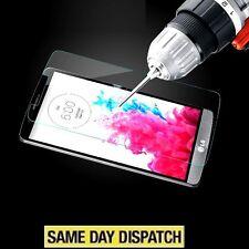 0.30mm Véritable Verre Trempé Film écran protecteur pour LG G3 D850 & Paquet