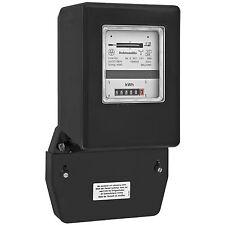 Stromzähler für Drehstrom Starkstrom 400V 10/40A Zwischenzähler
