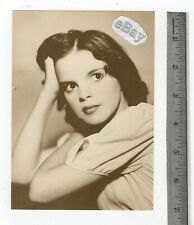 Judy Garland – Eight (8) Photo Postcards