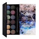 SLEEK Paleta de Sombras I-DIVINE Eyeshadow Palette Maquillaje Ojos