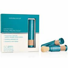 Colorescience Sunforgettable Total Protection Spf 50 3 Piece Multipack Tan