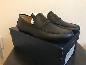 mens cole haan somerset penny loafers size 9 BRAND NEW