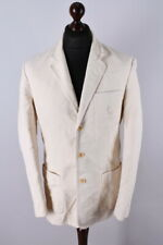 Polo by Ralph Lauren Classic Blazer Jacket Size M / UK38 / EU48 / IT48