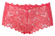 Lepel Fiore Lace Short 93211 Neon Pink 16