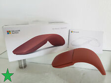 Microsoft Surface Arc Mouse – Poppy Red (CZV-00075)