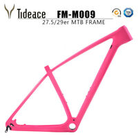 29er T800 Full Carbon Fiber Mountain Bicycle Frames Bike Fahrradrahmen OEM PF30