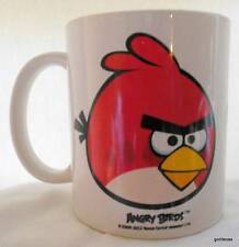 "Angry Birds Mug Red Bird 4"" Cranky"