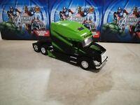 1:32 Newray Volvo Truck Diecast Car Model Kawasaki Logo  26cm