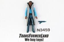 Lando Calrissian 100% Completo Original Kenner Star Wars