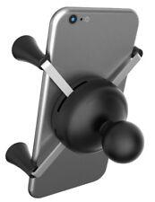 Wiege RAM MOUNT X-Griff RAM-HOL-UN7BU für APPLE iPhone, SAMSUNG, HUAWEI, NOKIA