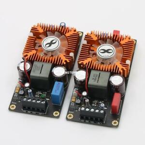Assembled Hi-End 1000W IRS2092 Class D Mono Power Amplifier Board