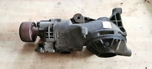 VOLVO XC70 2011 2.4 D5 2007-2016 ENGINE AUTO GEARBOX REAR DIFFERENTIAL P1216542