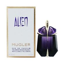 Thierry Mugler Alien Refillable 30ml EDP Spray Retail Boxed Sealed