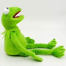 "Eden Full Body Kermit The Frog Hand Puppet Exclusive 16"" Designer Plush Doll"