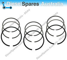 Kubota D722 Piston Ring Set